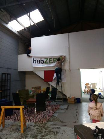 HubZERO 2